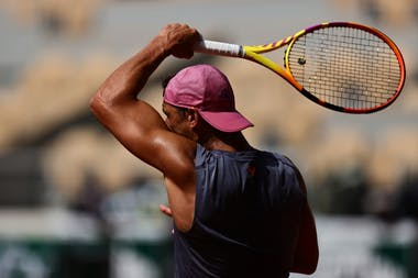 Rafael Nadal Roland-Garros 2021