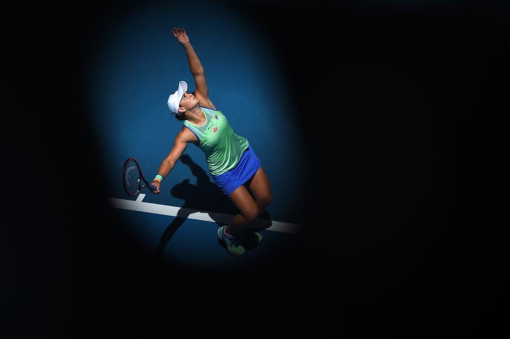Ashleigh Barty - Australian Open 2020