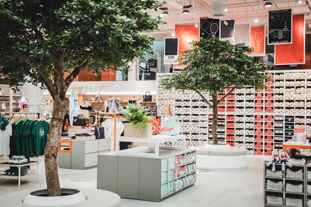 Grande Boutique Roland-Garros