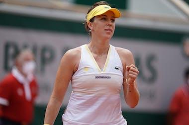 Anastasia Pavlyuchenkova - Roland-Garros 2021