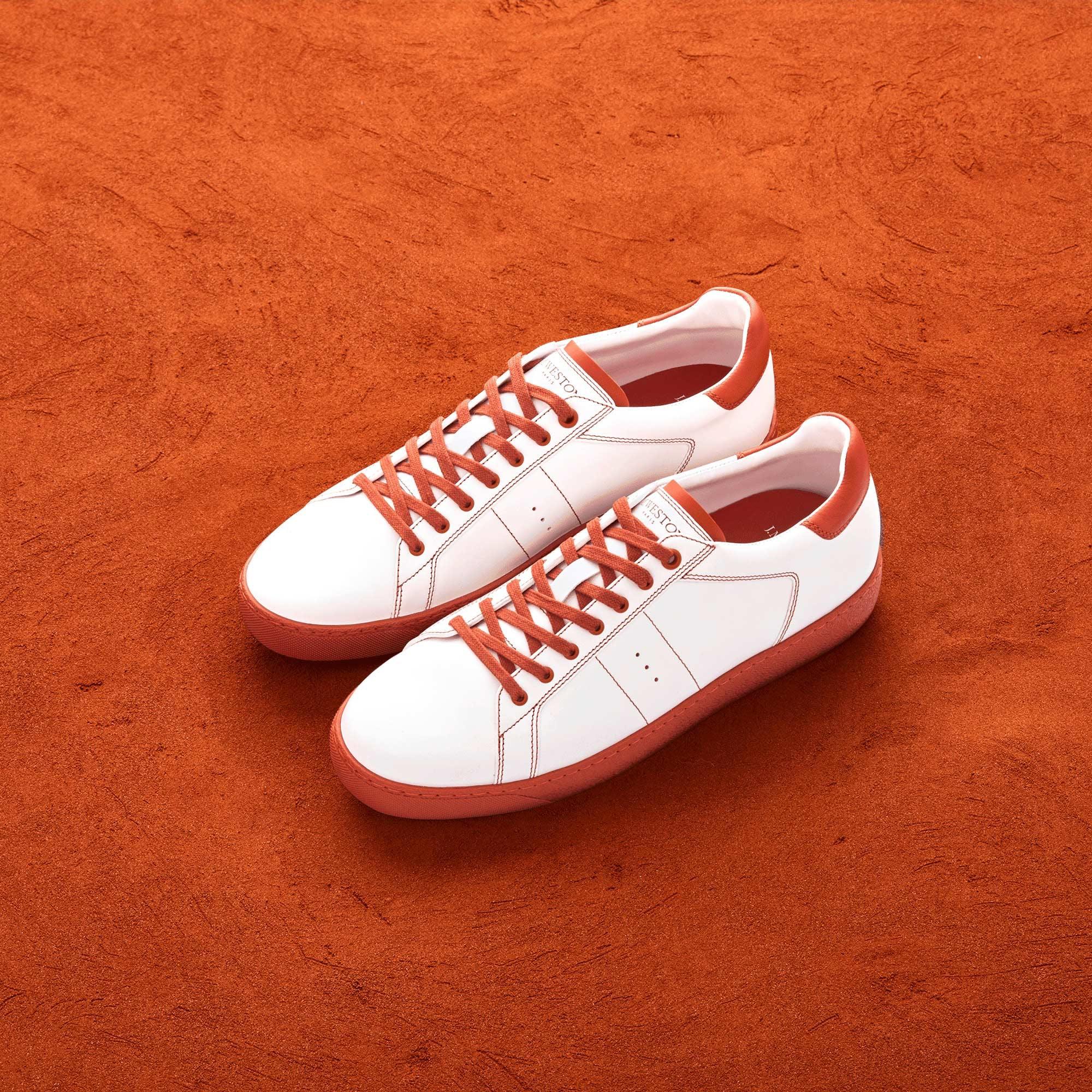 Weston x Roland-Garros