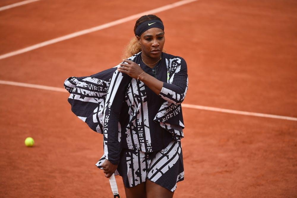 Serena Williams Roland-Garros 2019