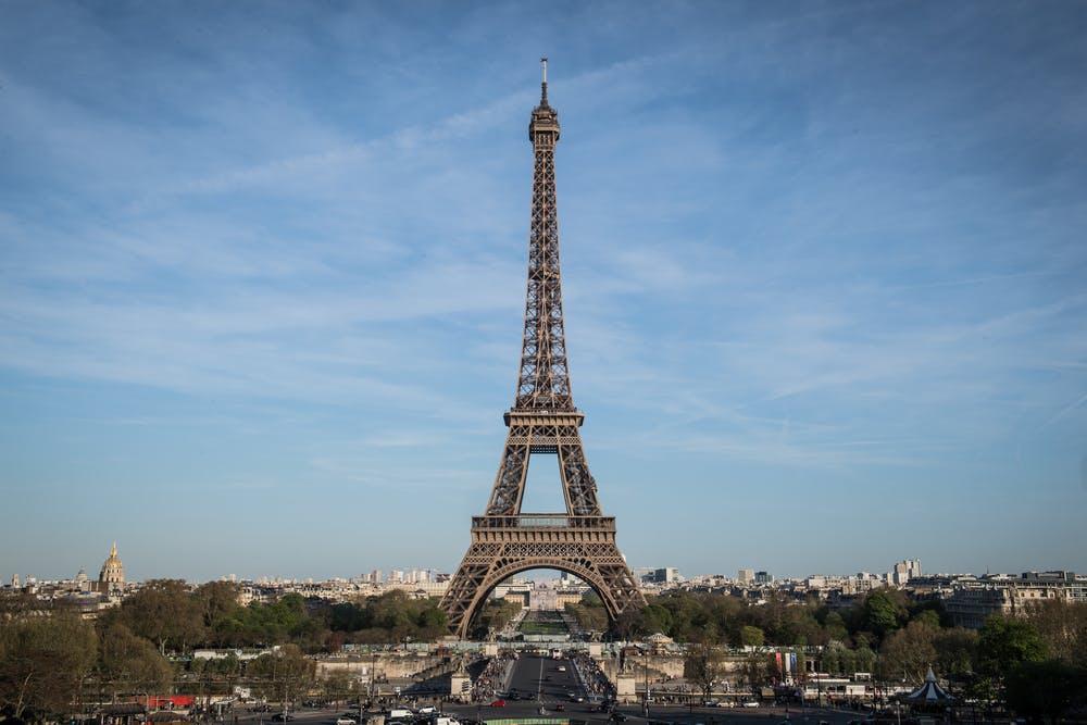 Paris Roland-Garros