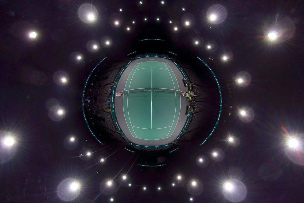 Rolex Paris Masters Accor Arena 2020
