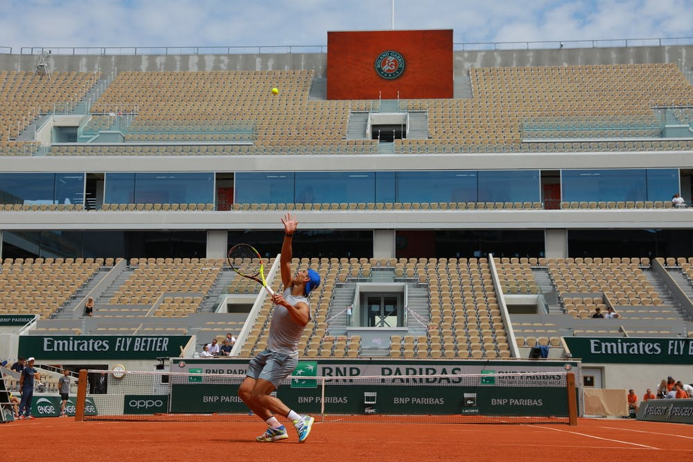 Rafa S Record Career In Numbers Roland Garros The 2020 Roland Garros Tournament Official Site