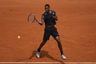 Roland-Garros 2018, 1er tour, Gael Monfils