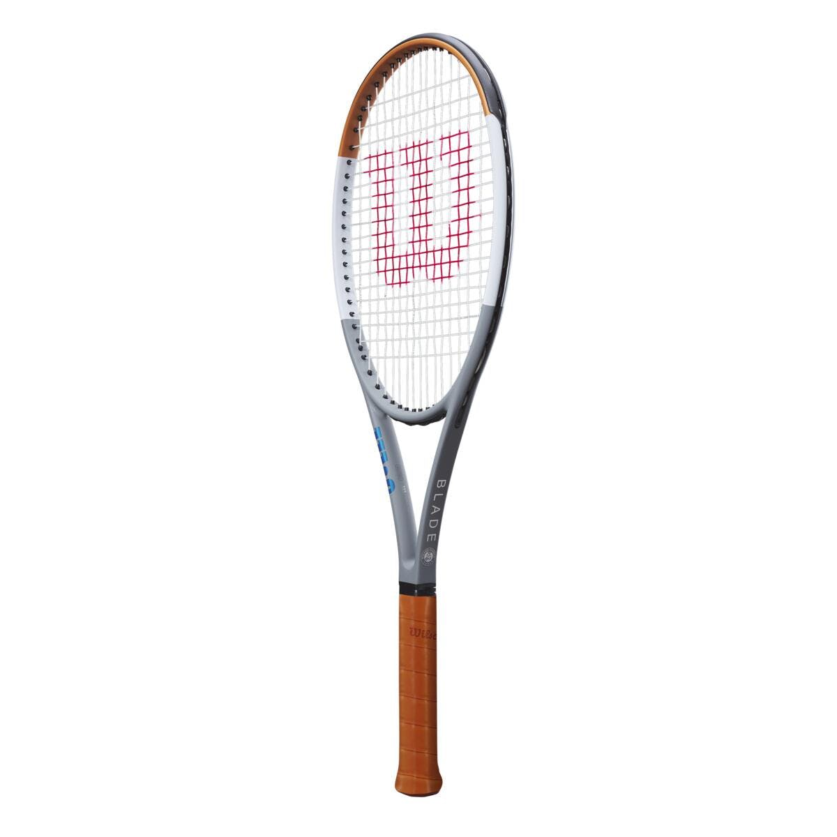 Raquette Blade, Wilson, Roland-Garros