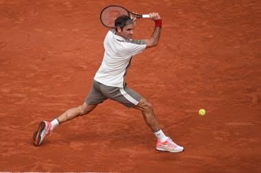 Roger Federer Roland Garros 2019 third round