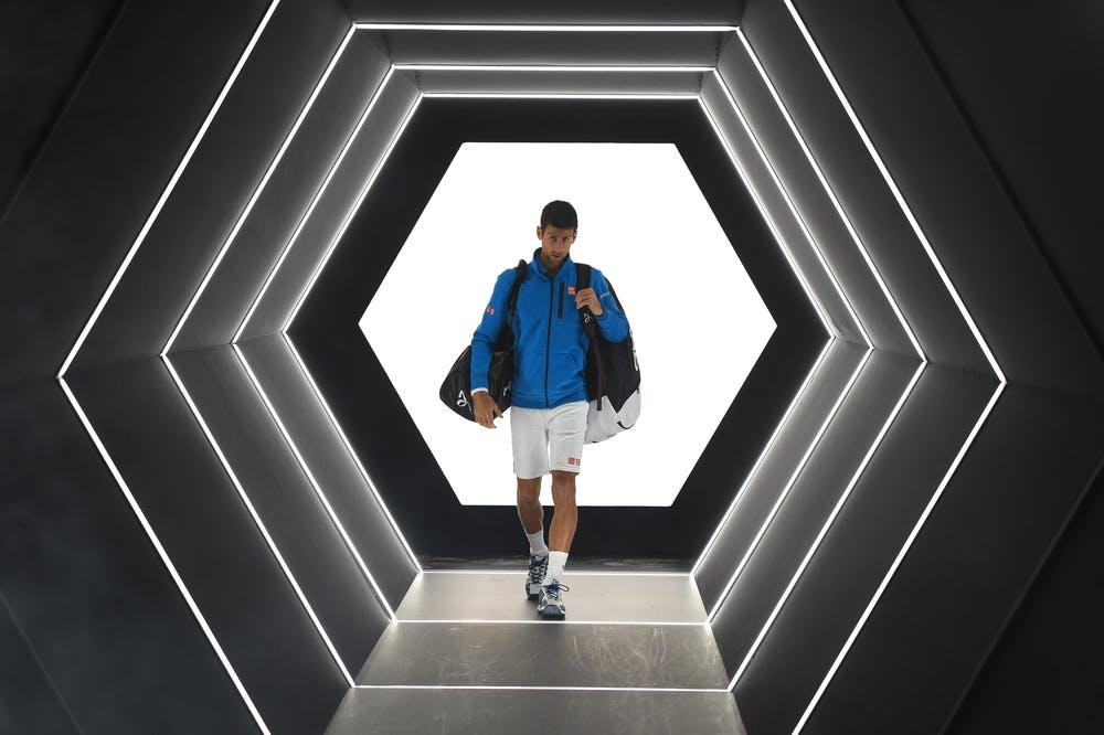Novak Djokovic RPM