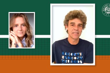 Chatting with Daniela Hantuchova: Gustavo Kuerten