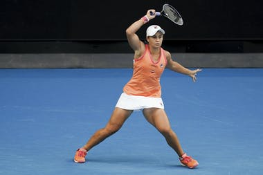 Ashleigh Barty Australian Open 2021