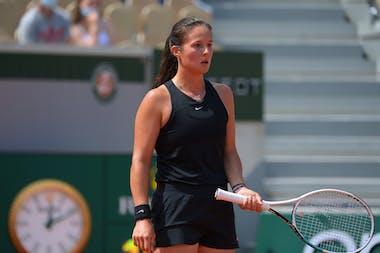 Daria Kasatkina / Roland-Garros 2021
