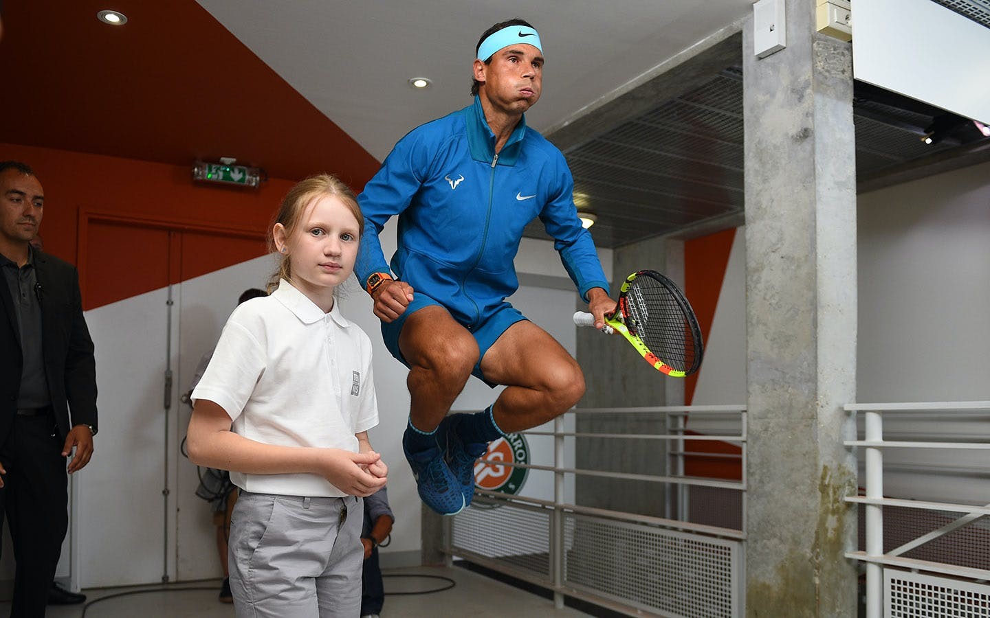 Gallery Nadal Tames Thiem In Final Roland Garros The 2020 Roland Garros Tournament Official Site