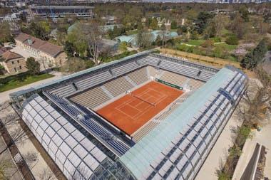 Court Simonne-Matthieu