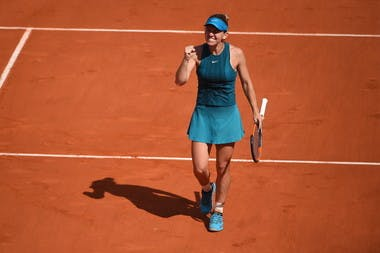 Simona Halep demi-finale Roland-Garros 2018
