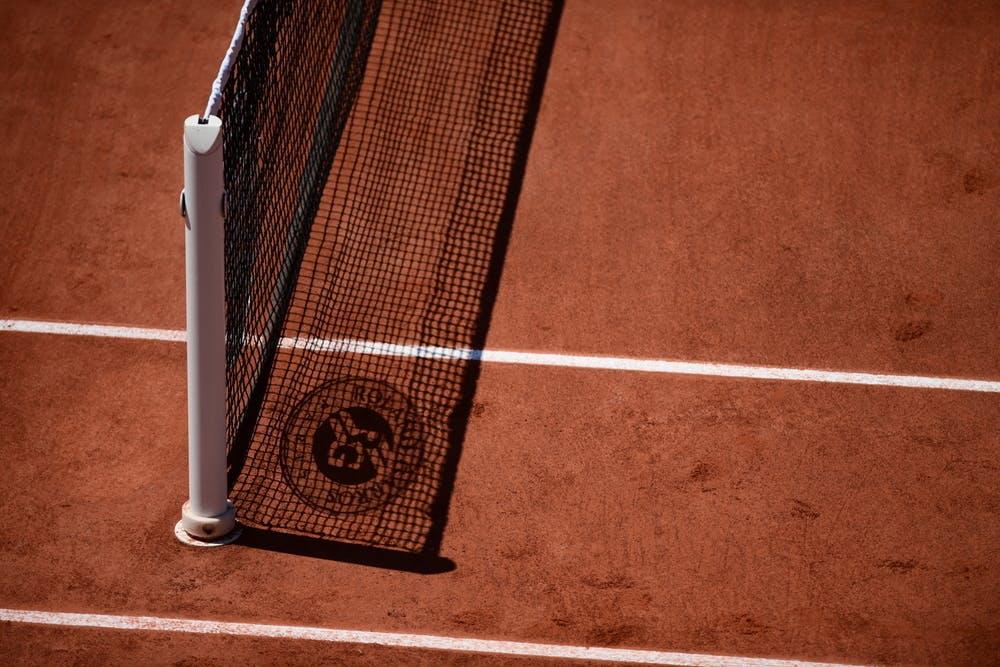 Filet Court Roland-Garros
