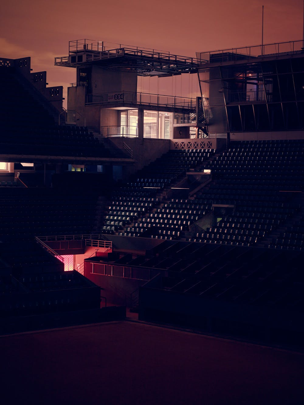 Livre Roland-Garros 2018
