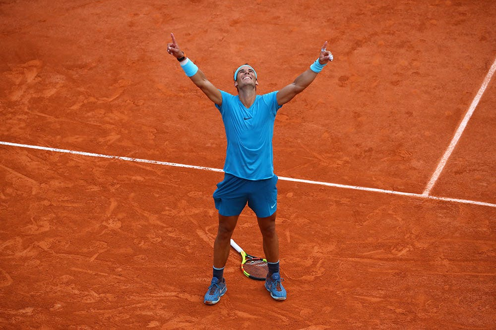 Unstoppable Roland Garros The 2020 Roland Garros Tournament Official Site