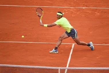 Rafael Nadal - Roland-Garros 2019 - finale