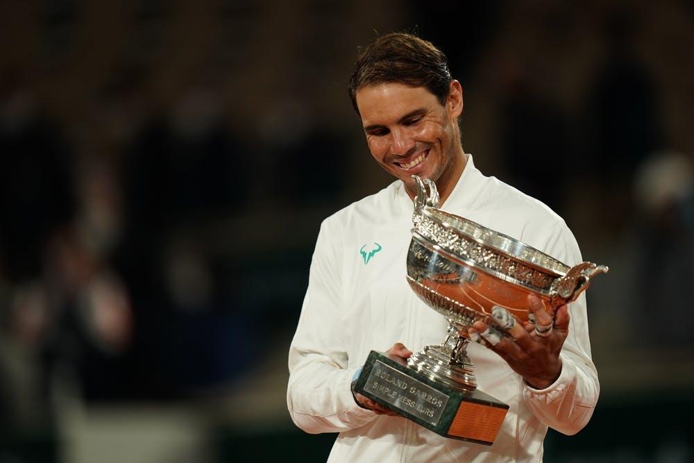 Rafael Nadal Roland-Garros 2020