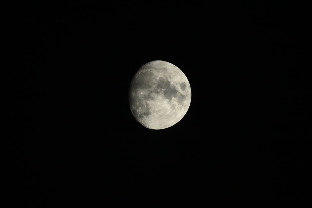 Roland-Garros 2020, lune