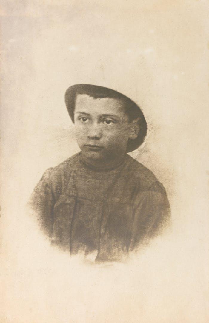 Roland Garros enfant Saint-Denis de la Réunion.
