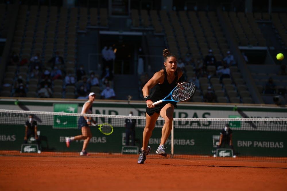 Maria Sakkari Roland Garros 2021