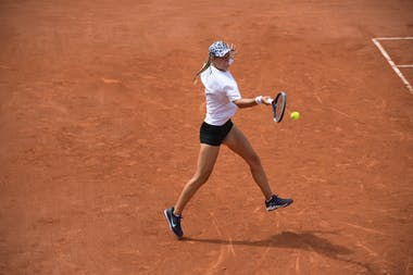 Victoria Azarenka Roland-Garros 2021
