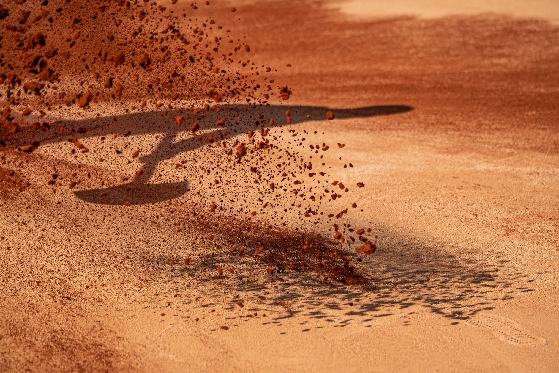 clay court preparation terre battue