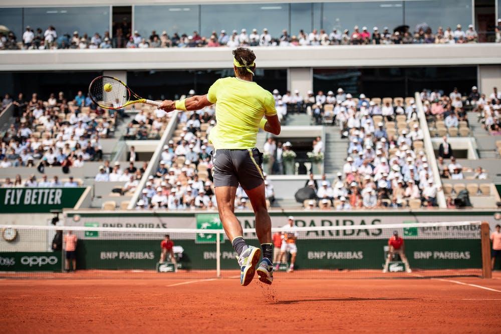 Roland-Garros 2019 - Nadal