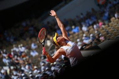Anastasia Pavlyuchenkova Roland-Garros 2021