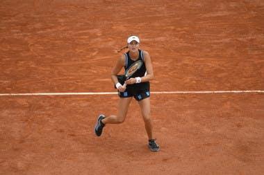 Roland-Garros 2019 - Kristina Mladenovic - 1er tour