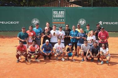 Roland-Garros Amateur Series by Peugeot Rio de Janeiro