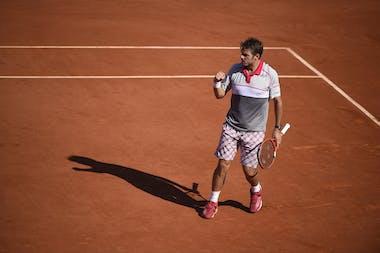 Stan Wawrinka, Roland-Garros, Finale, 2015