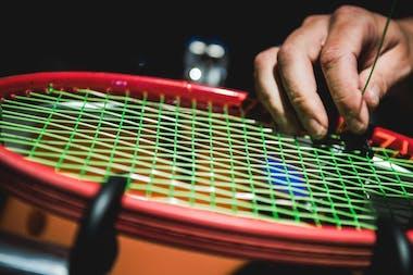 Stringers, Roland Garros 2021