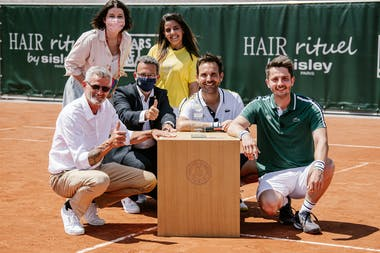 Stars Set et Match / Roland-Garros 2021