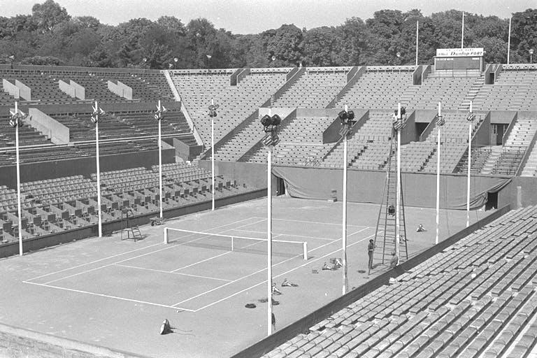 Roland-Garros 1969