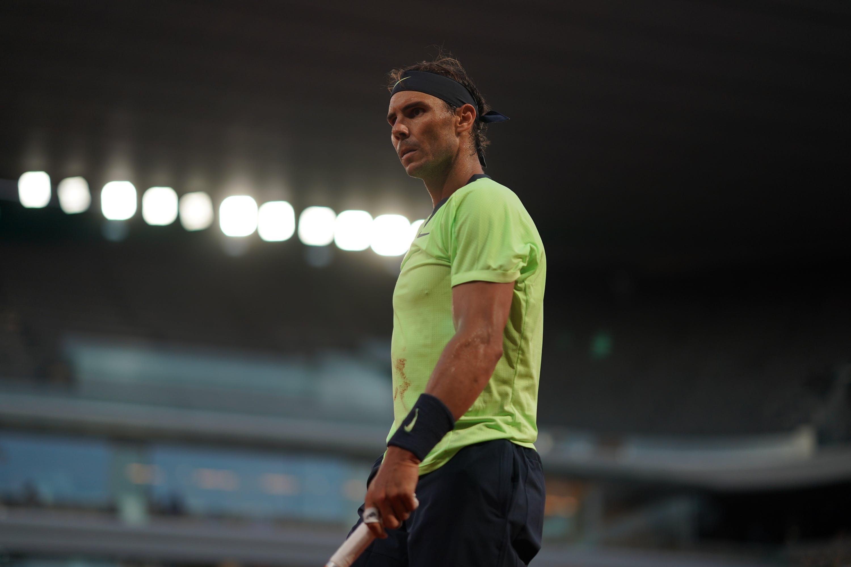 Rafael Nadal / Roland-Garros 2021