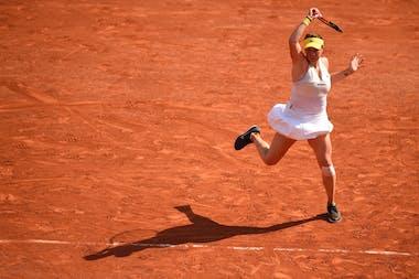 Anastasia Pavlyuchenkova Roland Garros 2021