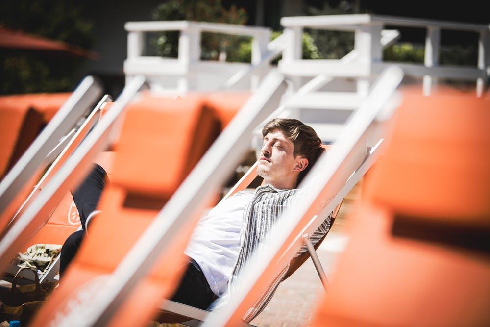 Chiliennes Hesperides Roland-Garros