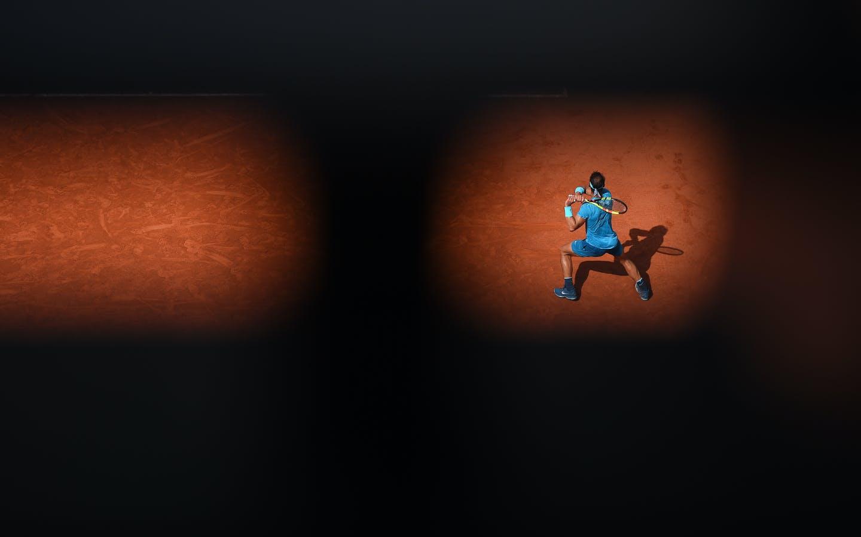 Rafael Nadal Roland-Garros 2018
