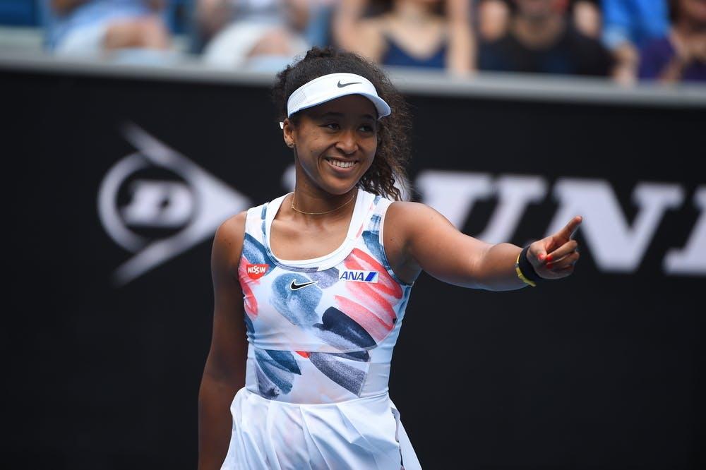 Naomi Osaka Australian Open 2020