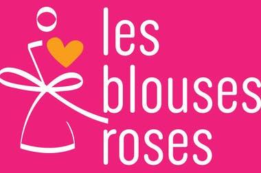 Blouses roses, un Jour une association.