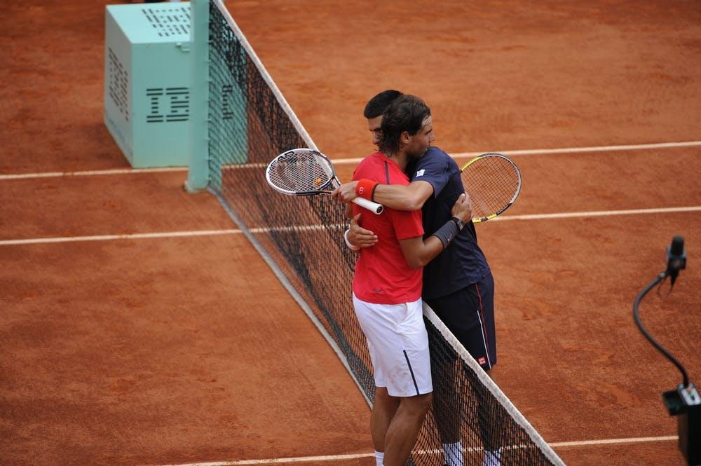 Rafael Nadal, Novak Djokovic, Roland Garros 2012 final