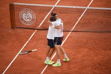 Mahut Herbert Roland-Garros 2021