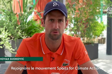 Sports for Climate Action
