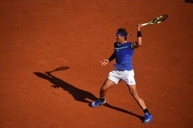 Rafael Nadal Roland-Garros vamos Rafa / French Open