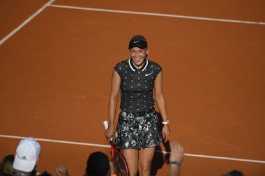 Donna Vekic Rolan-Garros 2019