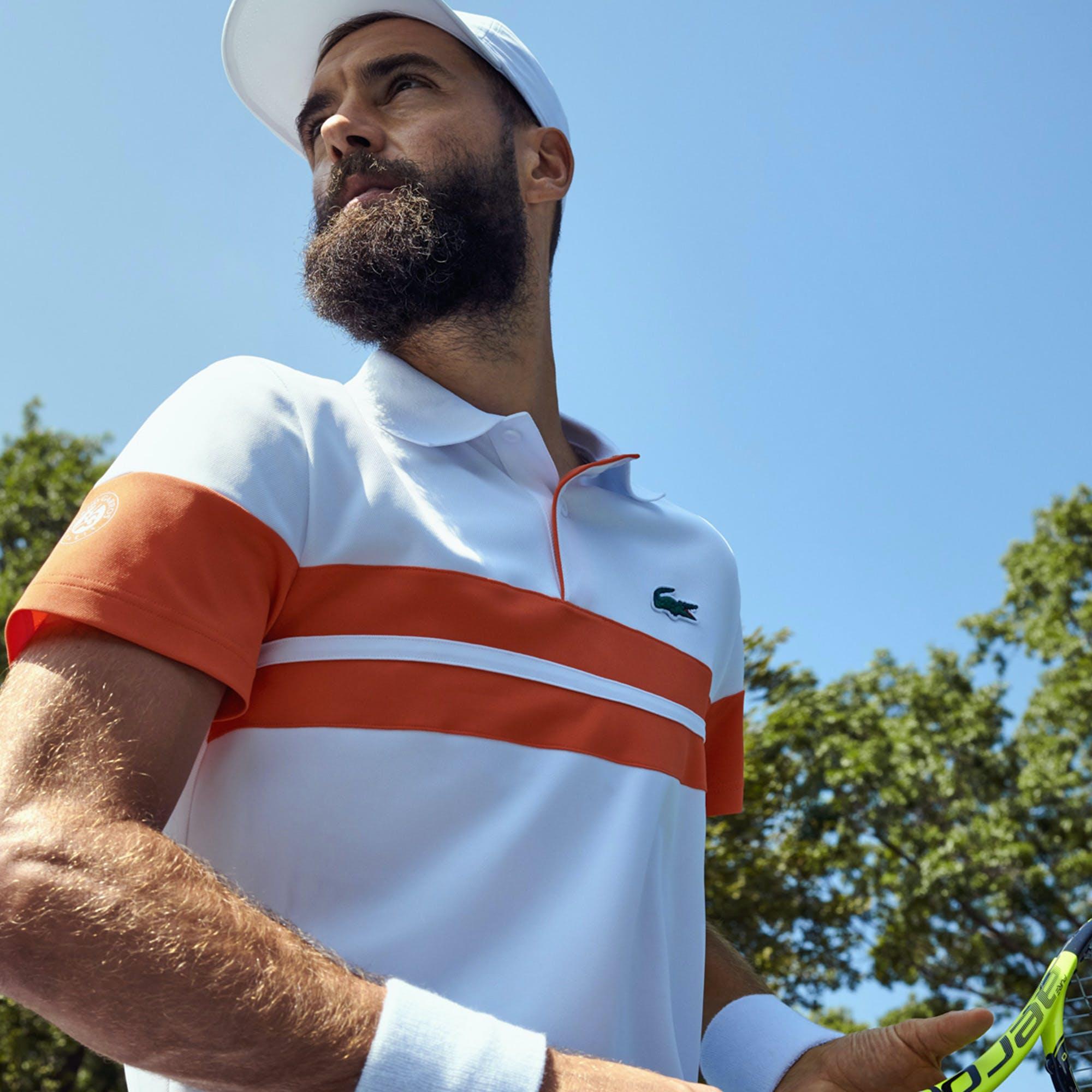 Lacoste Roland-Garros