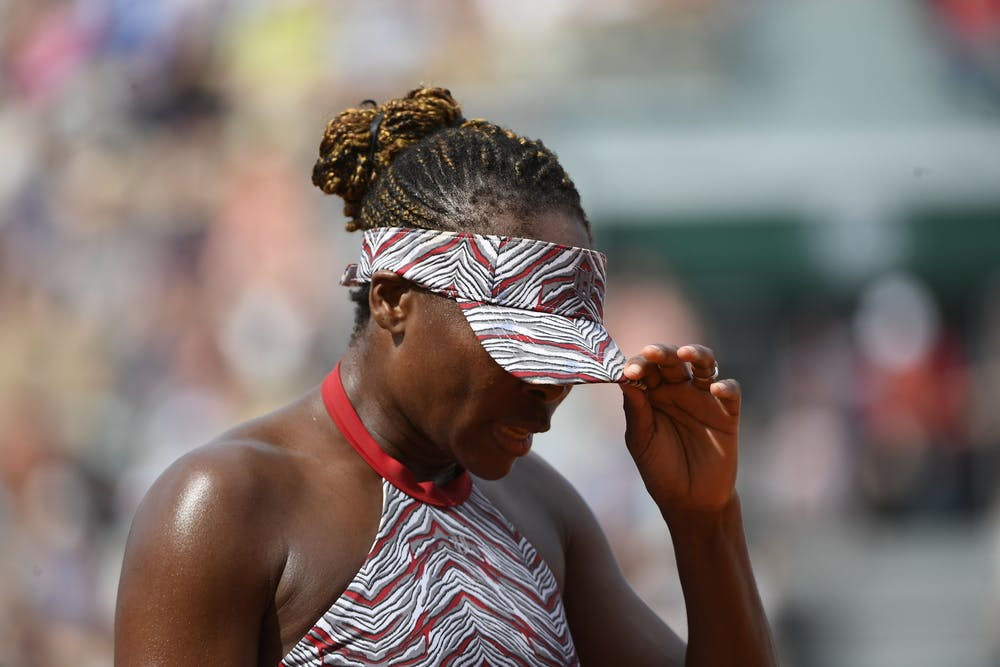 Venus Williams Visière